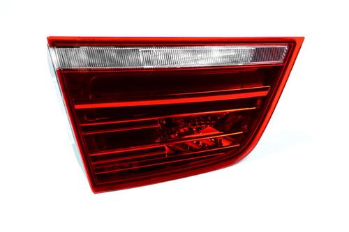Rear light left dark red inner BMW X3 F25 11-17