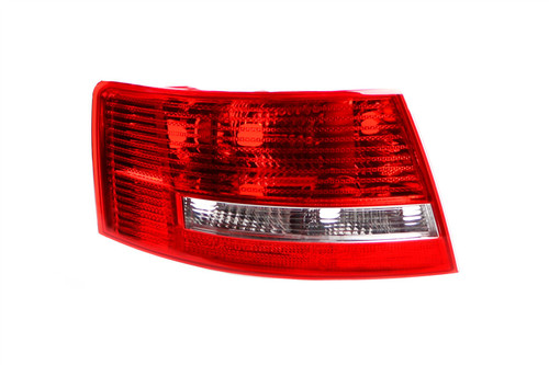 Rear light left Audi A6 C6 04-08 Saloon