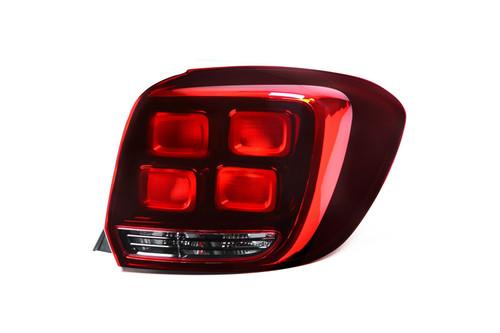 Rear light right Dacia Sandero 17-