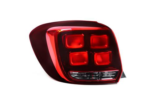 Rear light left Dacia Sandero 17-
