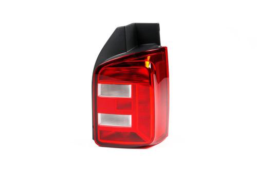 Rear light right VW Transporter T6 16-18 2 door