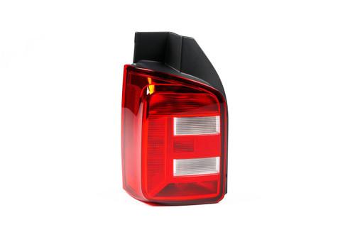 Rear light left VW Transporter T6 16-18 2 door