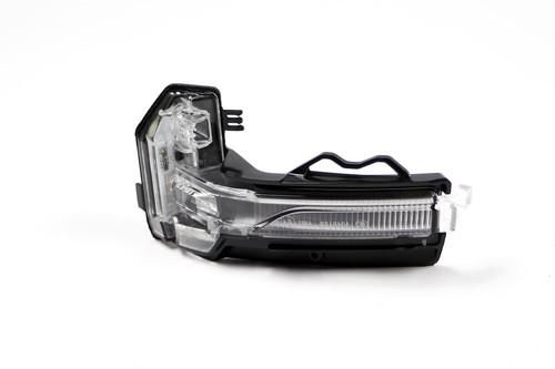 Mirror indicator right LED genuine Audi Q2 16-