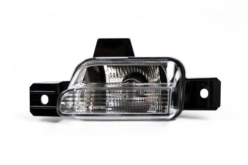 Genuine rear reverse light right VW Tiguan 07-11