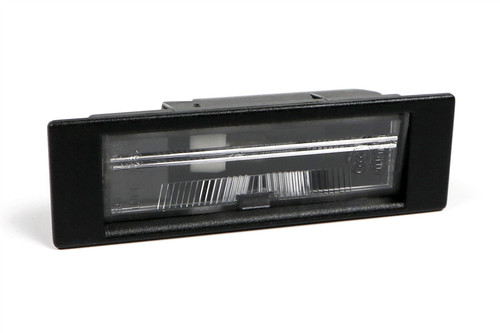 Genuine number plate light BMW 1 Series E87 04-06