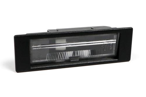 Genuine number plate light Mini Clubman R55 06-14