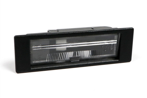 Genuine number plate light Mini Clubman R55 06-14