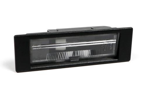 Genuine number plate light Mini Countryman R60 10-16