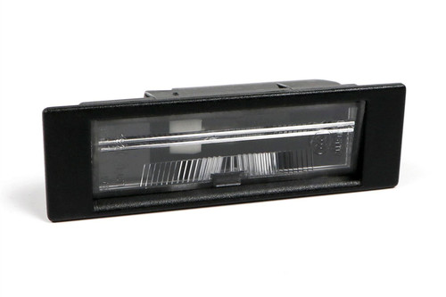 Genuine number plate light Mini Paceman R61 12-16
