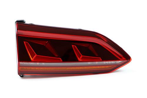 Rear light left inner dynamic indicator VW Touareg 18-