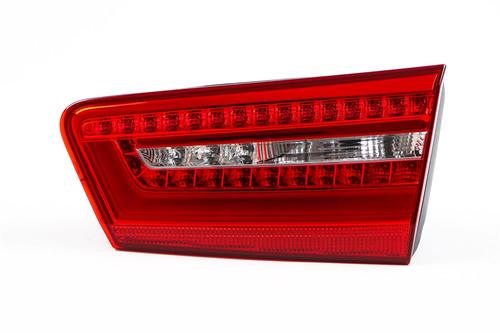 Rear light right LED inner Audi A6 11-14 Estate
