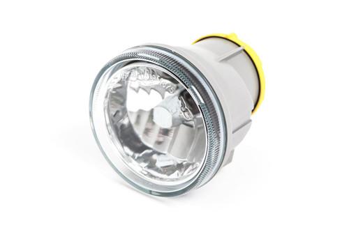 Front fog light Citroen C3 02-10