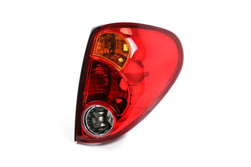 Rear light right Mitsubishi L200 Triton 06-15