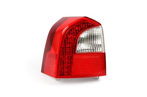 Rear light left LED Volvo V70 07-13