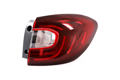 Rear light right Renault Captur 17-