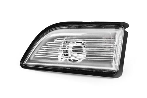 Mirror indicator left Volvo XC60 08-13