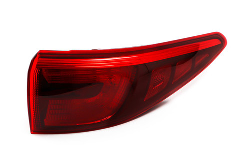 Rear light right Kia Sportage 16-