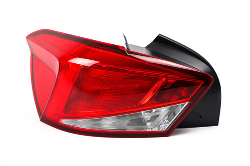Rear light left Seat Ibiza 17-