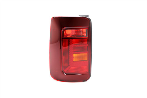 Rear light left smoked VW Caddy 15-  2 Door