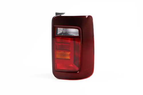 Rear light right smoked VW Caddy 15-  2 Door