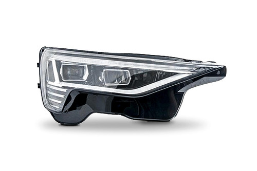 Headlight right LED Matrix Audi E-Tron 19-