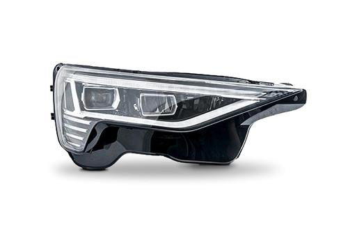 Headlight right LED Matrix Audi E-Tron 19-