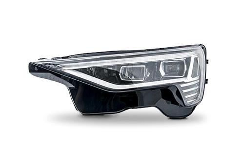 Headlight left LED Matrix Audi E-Tron 19-