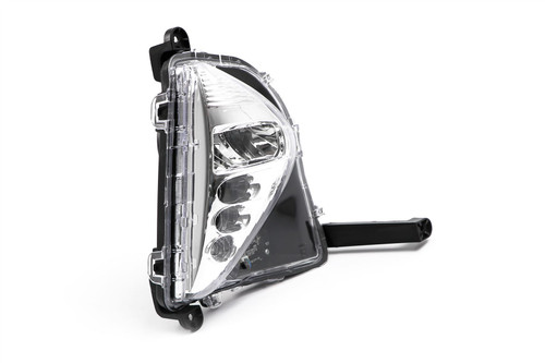 Front fog light with DRL right LED Toyota Prius 15-