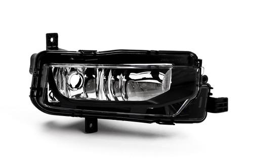 Front fog light right VW Transporter T6 Caravelle 16-19