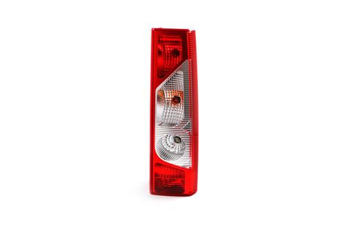 Rear light right Citroen Dispatch 07-16 Valeo