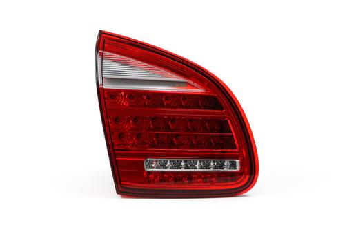 Rear light left inner red LED Porsche Cayenne 11-14