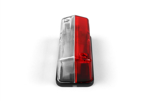 Hella red white clear side marker light with bulb Eriba Caravan Motorhome