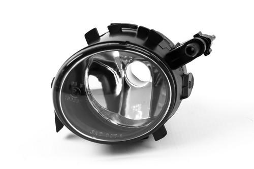 Front fog light left Seat Ibiza 08-12