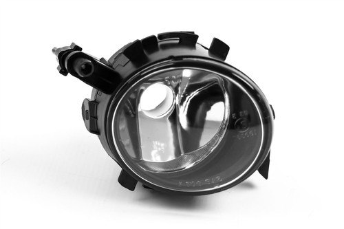 Front fog light right Seat Atea 09-