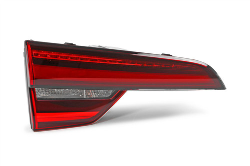 Rear light left inner LED Audi A4 B9 15-19 Estate
