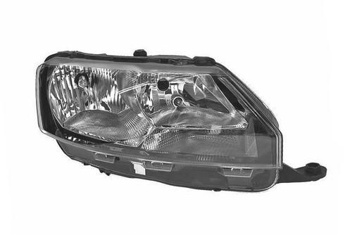 Headlight right Skoda Rapid 17-