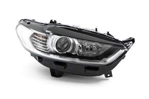 Headlight right Ford Mondeo 18-
