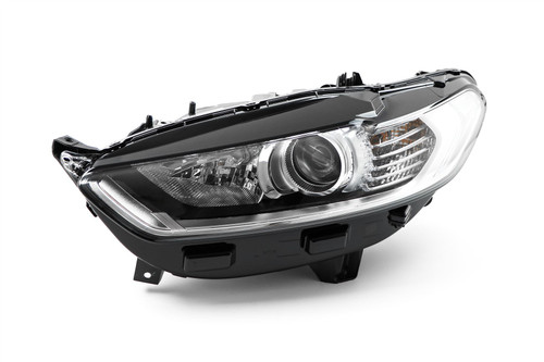 Headlight left Ford Mondeo 18-