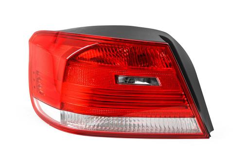 Rear light left BMW 3 Series E93 07-10 Convertible OEM