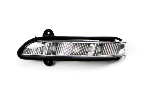 Mirror indicator LED left Mercedes-Benz CLS C219 04-08 OEM