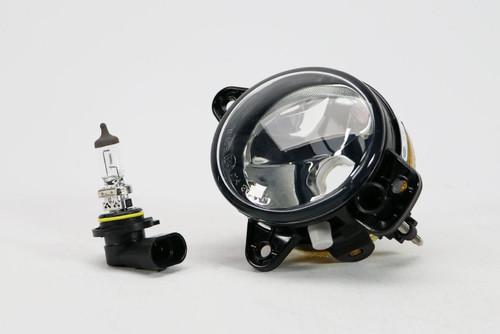 Front fog light left VW Touareg 02-10