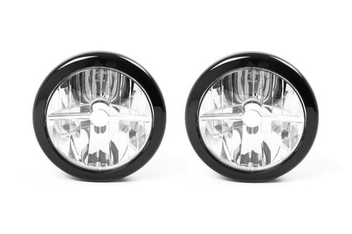 Cibie Oscar LED spotlight set 181mm