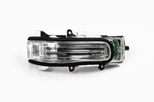 Mirror indicator right LED Toyota Corolla 10- Saloon