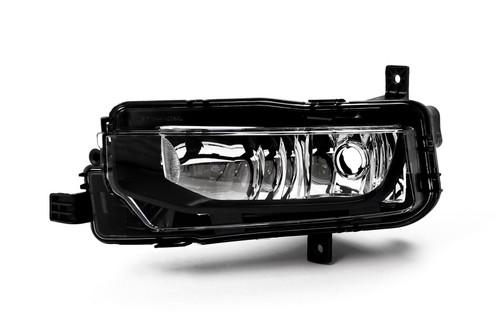 Front fog light left VW Caddy 15-19