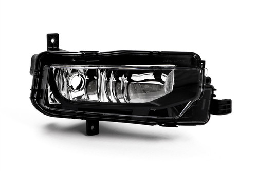 Front fog light right VW Caddy 15-19
