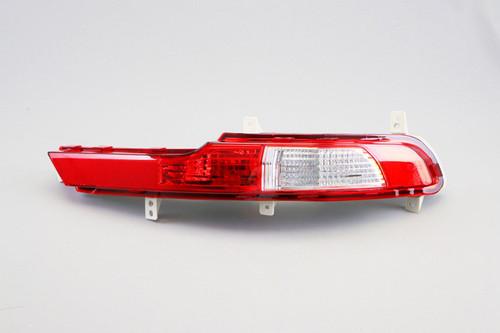 Rear bumper reverse light right Kia Sportage 10-15