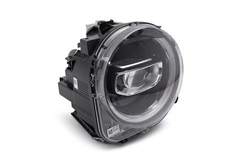 Genuine LED headlight right Jeep Renegade 19-