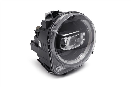 Genuine LED headlight right Jeep Renegade 19-