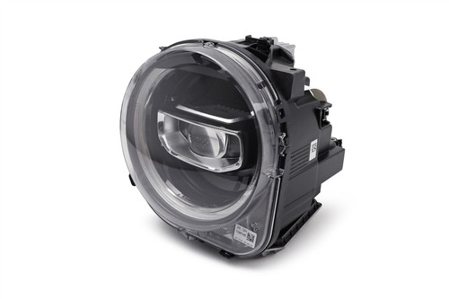 Genuine LED headlight left Jeep Renegade 19-