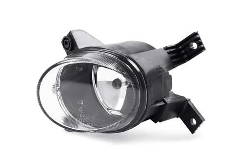 Front fog light left Audi A4 04-08